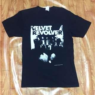 Kaos band Velvet Revolver