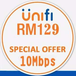 Unifi fast speed fiber optic cable
