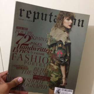 Reputation Magazine