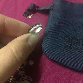 APM Monaco Ear-cuff