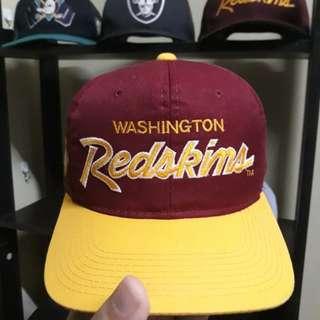 NFL Washington Redskins Snapback