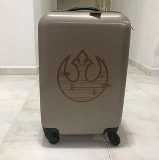 Star wars luggage 20""