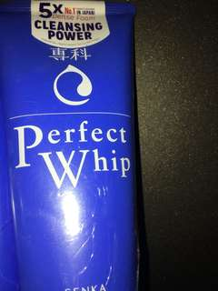 SENKA Perfect Whip Dense Foam 150g
