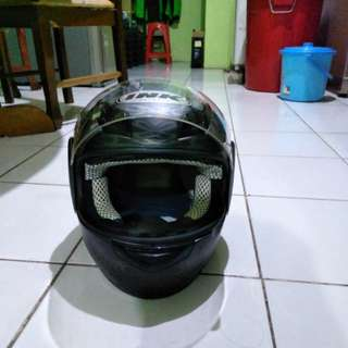 Helm full face cl vista 2 special edition