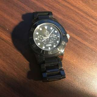 Hysteric glamour watch