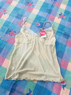 Wacoal lingerie with tag