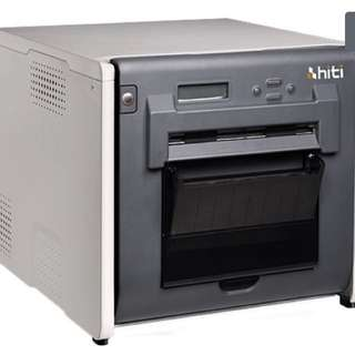 Hiti P530D photobook duplex printer