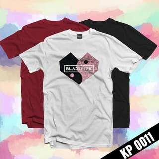 Blackpink Tshirt