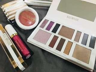 Bh cosmetics  lip gloss
