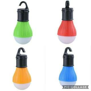 1* LED Hanging Lamp