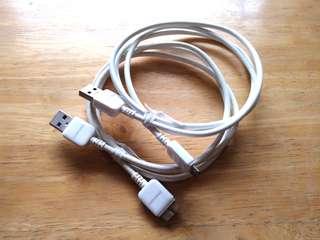 🔌📲1米USB 3.0充電傳輸線1m Charging/data cable