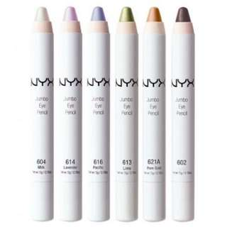 ✨AUTHENTIC✨ NYX Jumbo Pencil ~BEAU~