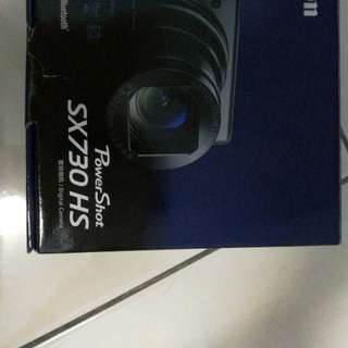 Canon Camera SX 730 HS