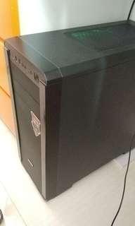 Ryzen 1700X 水冷電腦