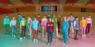 NCT2018-NCT2018 [Album]