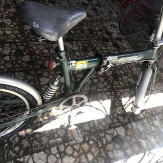 Bike japan made