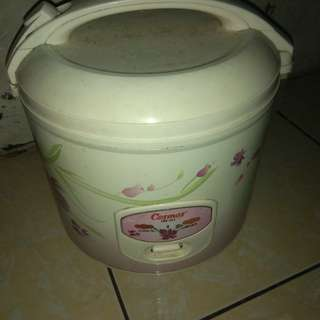 Rice Cooker #UBL2018