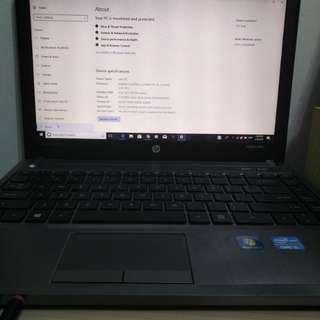 Hp Probook 4340S i5
