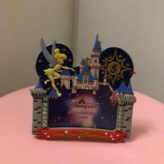 Hkg Disneyland photo frame