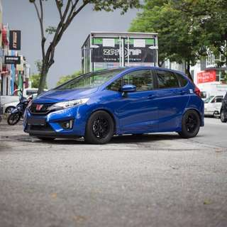 Honda Jazz 1.5 Auto RS
