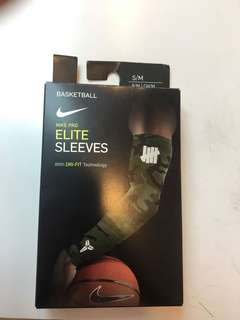 Undefeated x NBA x Kobe elite sleeves