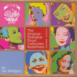 The Original Shanghai Divas Collection: Redefined by EMI Hong Kong (AUDIO CD) [x8]