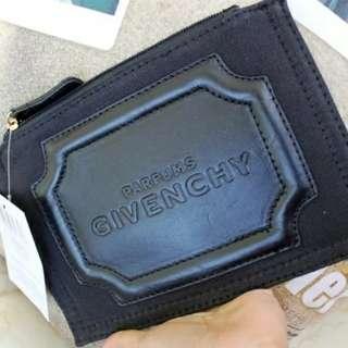 Givenchy 化妝袋 收納袋 散字包