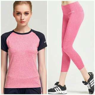 Gym/Fitness Clothes
