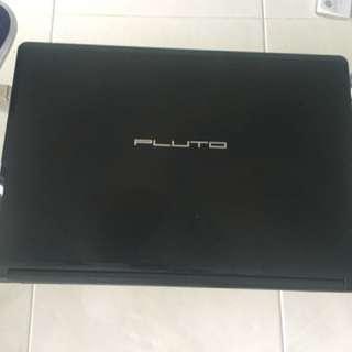 Brand Pluto Core (TM) i5 window 10
