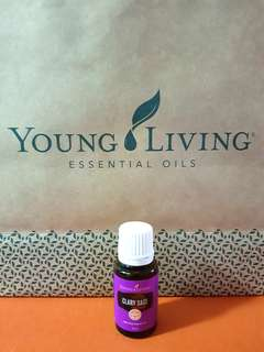 Young Living EO - Clary Sage