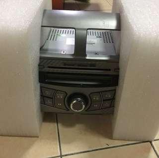 Myvi Original Radio Player