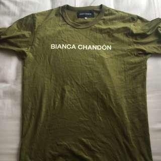 Bianca chadon t-shirt