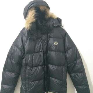 Winter Jacket/Jaket Winter