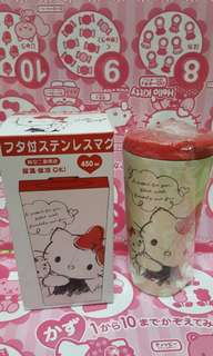 Hello Kitty Thermal 450 ml Tumbler