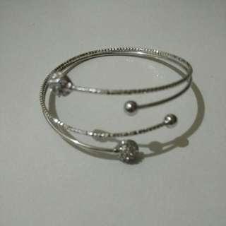 Gelang Xiuping silver