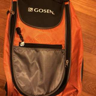 Gosen golf shoe bag