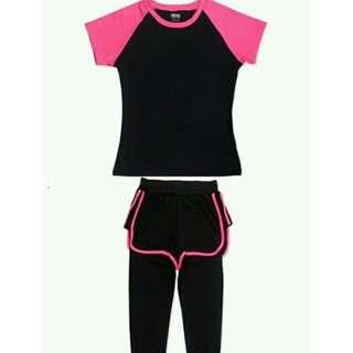 Gym/Sports Wear