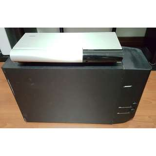 Bose Subwoofer + Player + 6 CD changer ( Faulty )