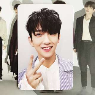 [WTB] Seventeen Director Cut Joshua pc Sunset ver.
