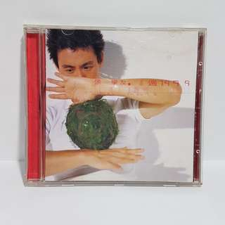 走过1999, 张学友 (Jacky Cheung / Zhang Xue You), CD