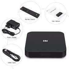 4k 64bit Android TV Box THL Box1
