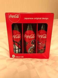 日本版小倉城可口可樂