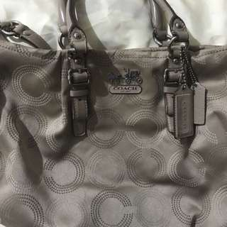 Preloved_COACH bags
