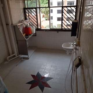 Rental 3-room Bedok HDB