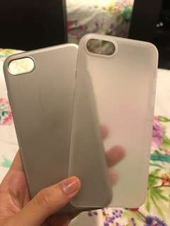 Casing iPhone 7 (Buy 1 + 1)