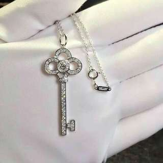 Tiffany Key Diamond