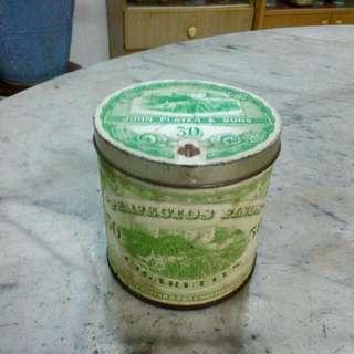 John Player & Sons Perfecto Finos Cigarettes Tin Vintage