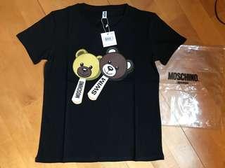 Moschino Bear Lollipop 熊仔Tee