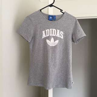 Adidas Originals T-shirt Top
