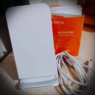 VOIA FAST WIRELESS FREE CHARGER (無線充電)